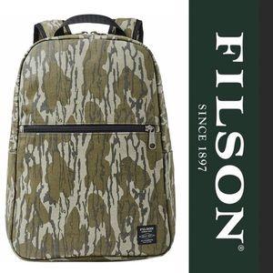 Filson Bandera Backpack Camo